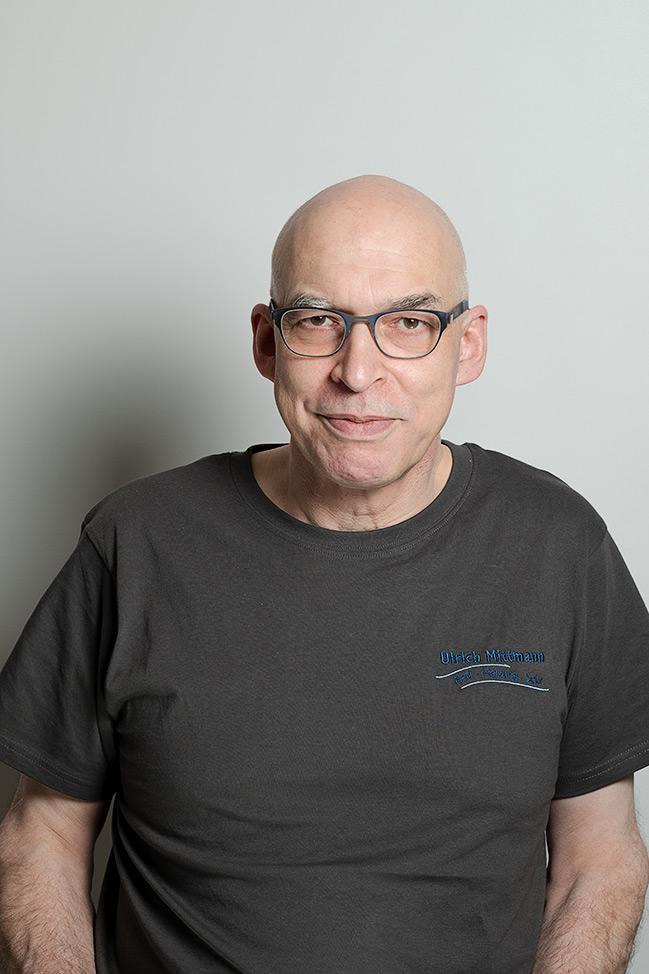 Inhaber Ulrich Mittmann Heizung Sanitär in Kleve