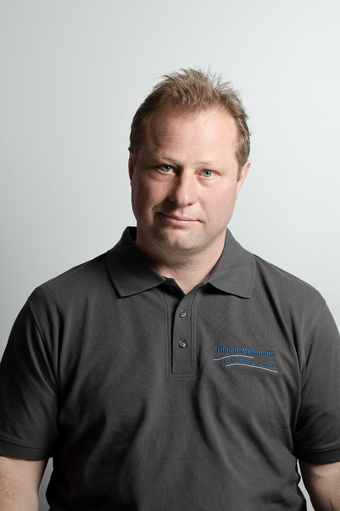 Mitarbeiter 1 Ulrich Mittmann, Kleve