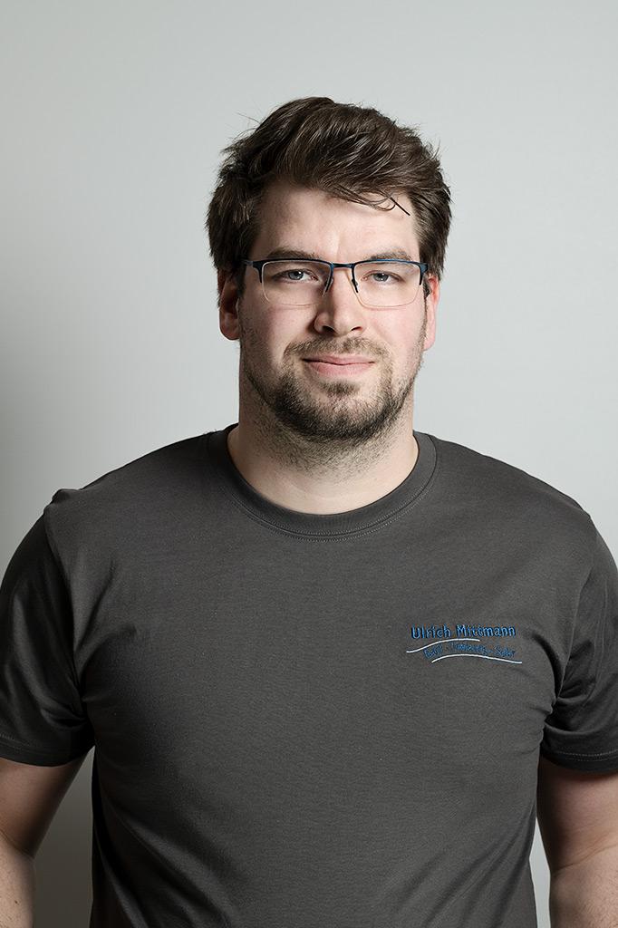 Mitarbeiter 2 Ulrich Mittmann, Kleve