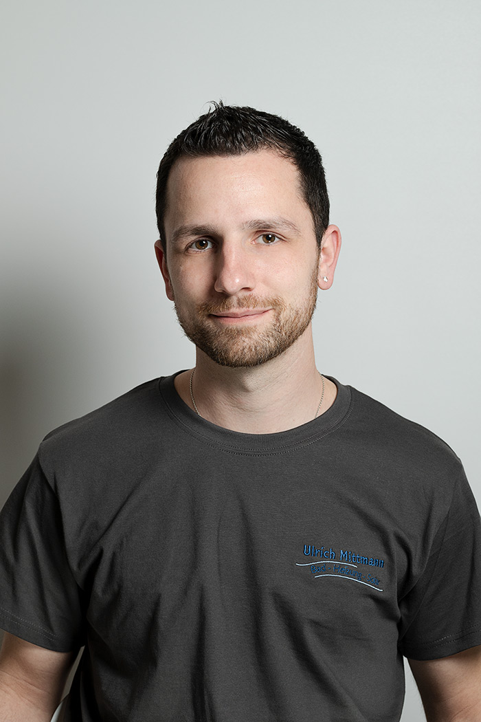 Mitarbeiter 3 Ulrich Mittmann, Kleve