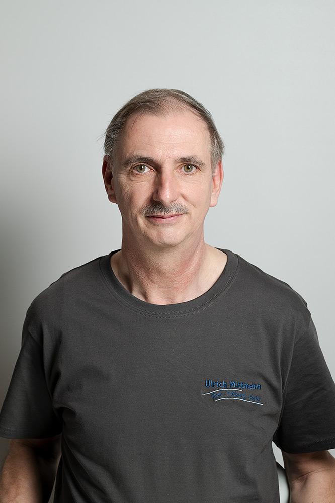 Mitarbeiter 6 Ulrich Mittmann, Kleve
